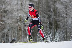 HOFMANN Nicole Guide: HOFMANN Alexander, Biathlon Middle Distance, Oberried, Germany