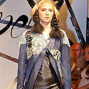 NLD/Amsterdam/20120126 - AFW winter 2012 - Modeshow Sepehr Maghsoudi,