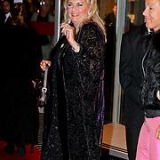 NLD/Amsterdam/20111017 - Premiere De Heineken Ontvoering, Lieke Hauer - ten Cate