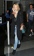Oct. 14, 2015 - New York City, NY, USA - Actress Kate Hudson arrived at JFK Airport on October 14 2015 in New York City <br /> ©Exclusivepix Media