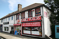 Nimble Fingers toy shop in Stillorgan in Dublin Irealnd