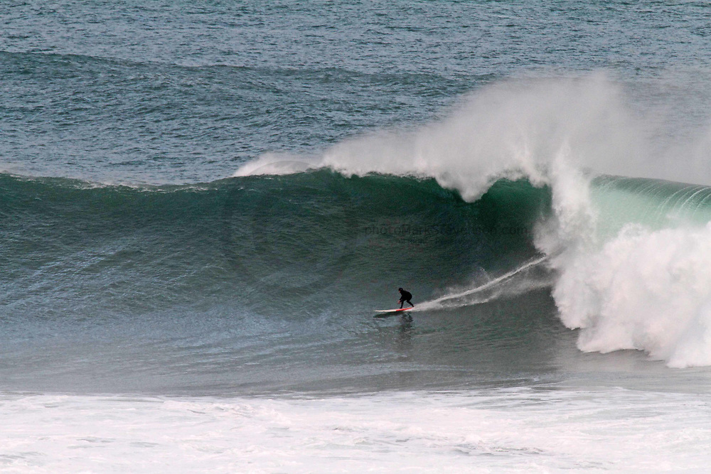 40 years ago, this week, the surf cult movie&rsquo;&rsquo;Big Wednesday&rsquo; was released to the world, I remember as a grommet watching the huge waves on the big screen and thinking to myself how glad I was that we didn&rsquo;t get that size here in Otago ! <br />