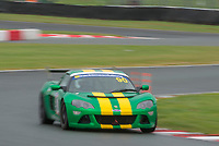 #90 Andrew RATH Lotus Europa  during CSCC RSV Graphics New Millennium and CSCC Motosport School Turbo Tin Tops as part of the CSCC Oulton Park Cheshire Challenge Race Meeting at Oulton Park, Little Budworth, Cheshire, United Kingdom. June 02 2018. World Copyright Peter Taylor/PSP.