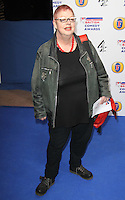 Jo Brand British Comedy Awards, O2 Arena, London, UK, 22 January 2011: Contact: Ian@Piqtured.com +44(0)791 626 2580 (Picture by Richard Goldschmidt)