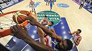 DESCRIZIONE : Campionato 2014/15 Serie A Beko Dinamo Banco di Sardegna Sassari - Grissin Bon Reggio Emilia Finale Playoff Gara6<br /> GIOCATORE : Shane Lawal<br /> CATEGORIA : Schiacciata Sequenza Special<br /> SQUADRA : Dinamo Banco di Sardegna Sassari<br /> EVENTO : LegaBasket Serie A Beko 2014/2015<br /> GARA : Dinamo Banco di Sardegna Sassari - Grissin Bon Reggio Emilia Finale Playoff Gara6<br /> DATA : 24/06/2015<br /> SPORT : Pallacanestro <br /> AUTORE : Agenzia Ciamillo-Castoria/L.Canu