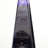 Acumbaro anejo -- Image originally appeared in the Tequila Matchmaker: http://tequilamatchmaker.com