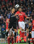 Bayern Munich v Real Madrid - 12 April 2017