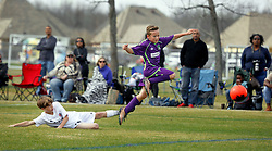 28 February 2016. Burbank Soccer Complex, Baton Rouge, Louisiana.<br />
