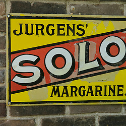 commercial signs, reclameborden