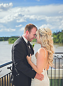 Jessica & Tim's Sweet Summer Wedding