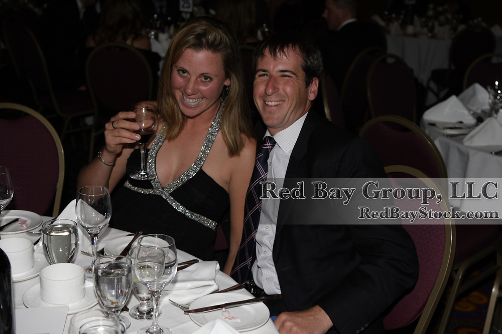 Images from the Canadian Team Gala in Toronto, Ontario.