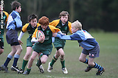 National Schools 7s 2006. Mondays pics. M pitch