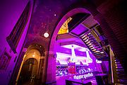 De Lievevrouwekerk in Helmond is tegenwoordig in gebruik als theater het Speelhuis.