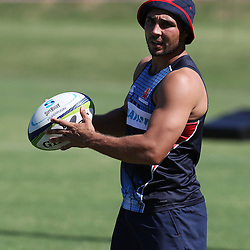 during the NSW Waratahs Training Session at Northwood School Durban North, South Africa. March 6th 2017(Photo by Steve Haag)<br /> <br /> images for social media must have consent from Steve Haag