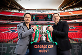 Quest Carabao Cup 2019