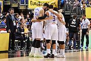 DESCRIZIONE : Berlino Berlin Eurobasket 2015 Group B Germany Germania - Italia Italy<br /> GIOCATORE : Italia Italy Team<br /> CATEGORIA : Before Pregame Fair Play Time Out<br /> SQUADRA : Italia Italy<br /> EVENTO : Eurobasket 2015 Group B<br /> GARA : Germany Italy - Germania Italia<br /> DATA : 09/09/2015<br /> SPORT : Pallacanestro<br /> AUTORE : Agenzia Ciamillo-Castoria/GiulioCiamillo