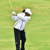 Lady Eagles Golf - North TX 2 Step 11-07-15