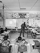 Bob Kendricks x Nelson Mandela Park Public School