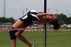 W - HIGH JUMP FINAL