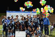 2012 Metropolitan SASFA u16 Cup - Durban