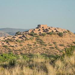 Tuzigoot Indian Ruin