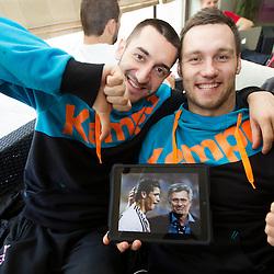20120119: SRB, Handball - EHF EURO 2012, Day Five