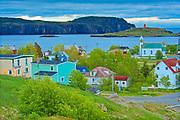 Newfoundland & Labrador<br /> Canada