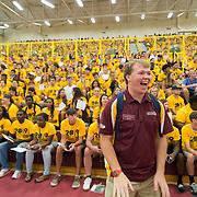 2015-08-23 Freshman Convocation (angstadt)