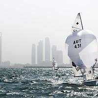 ABU DHABI SWC FINAL 2015
