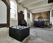 Clément Rodzielski - Chapelle de l'Ancien Collège des Jésuites / Frac Champagne-Ardenne