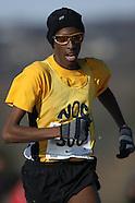 2008 AC XC, Junior Men