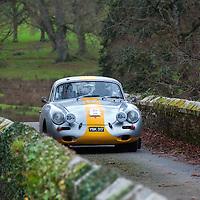 Car 10 Jonathan Miles (Eng) / Andy Elcomb (Eng)