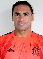 Football - Peruvian League Descentralizado - <br /> Movistar Trophy 2016 - Abertura Tournament / <br /> Club Ayacucho F.C. - Ayacucho - <br /> Mario Villasantti Adorno