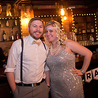 BRIDAL: Courtney & Greg