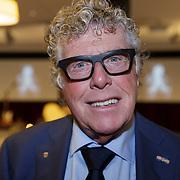 NLD/Ridderkerk/20181021 - oekpresentatie 'Voetbal stelt niets voor' van Jan Boskamp,  Geert Meijer