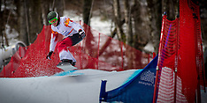 SNOWBOARDING - SOCHI 2014 WINTER PARALYMPICS PHOTOS