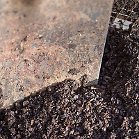 High quality, rich, dark, finished and screened compost.