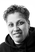 Candida &quot;Candy&quot; DePina<br /> Army<br /> E-5<br /> Supply<br /> Administration<br /> 09/82-06/89<br /> <br /> Photo by Stacy Pearsall