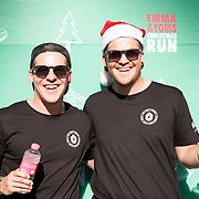 2016 Sole Motive Emma & Tom's Christmas Run