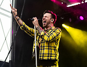 Wilson perform on May 3, 2019 at Metropolitan Park in Jacksonville, Florida (Photo: Charlie Steffens/Gnarlyfotos)