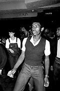 Shades Disco Manor House London 1978