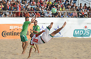 BSWW MOROCCO BEACH SOCCER CUP 2019