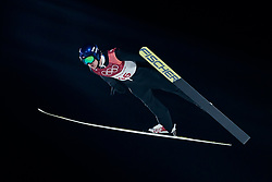 20.02.2018, Alpensia Ski Jumping Centre, Pyeongchang, KOR, PyeongChang 2018, Nordische Kombination, Skisprung, im Bild Joergen Graabak (NOR) // Joergen Graabak of Norway during Nordic Combined, Skijumping of the Pyeongchang 2018 Winter Olympic Games at the Alpensia Ski Jumping Centre in Pyeongchang, South Korea on 2018/02/20. EXPA Pictures © 2018, PhotoCredit: EXPA/ Johann Groder