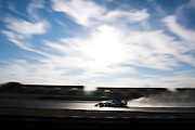 February 26, 2017: Circuit de Catalunya. Daniil Kvyat, (RUS), Scuderia Toro Rosso, STR12