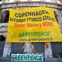 Greenpeace in Action