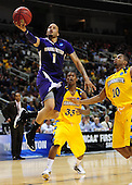 20100318 - First Round - Marquette Golden Eagles vs Washington Huskies