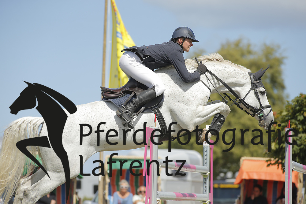 Murawski, Oskar, Casting<br /> Fehmarn - Pferdefestival 2014<br /> Jugend Team Cup<br /> © www.sportfotos-lafrentz.de/ Stefan Lafrentz