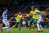 Norwich City v Reading 170318