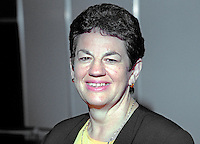 Jackie Ballard, MP, Liberal Democratic Party, Britain, UK, 199909044, Annual Conference, Harrogate, England, September, 1999<br />