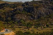 Santana do Riacho_MG, Brasil...Serra do Cipo em Santana do Riacho, Minas Gerais...Serra do Cipo in Santana do Riacho, Minas Gerais...Foto: LEO DRUMOND / NITRO